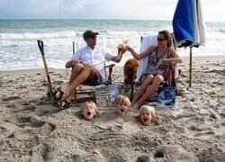 Enlace a Vacaciones tranquilas