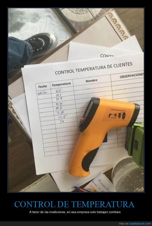 bajas,control,temperatura