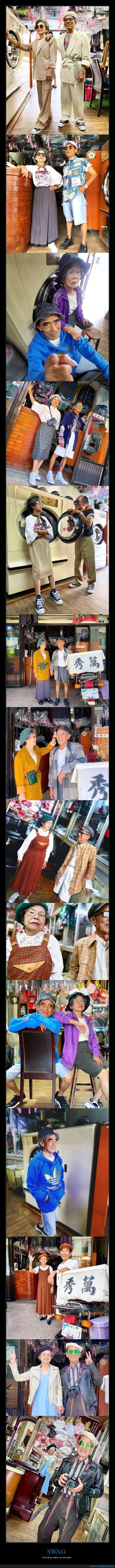 abuelos,lavandería,pareja,ropa,taiwan