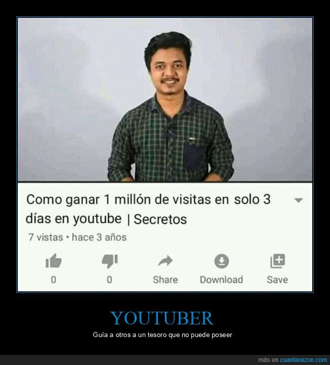 fails,ganar,visitas,youtube