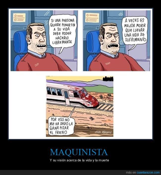 freno,morir,tren