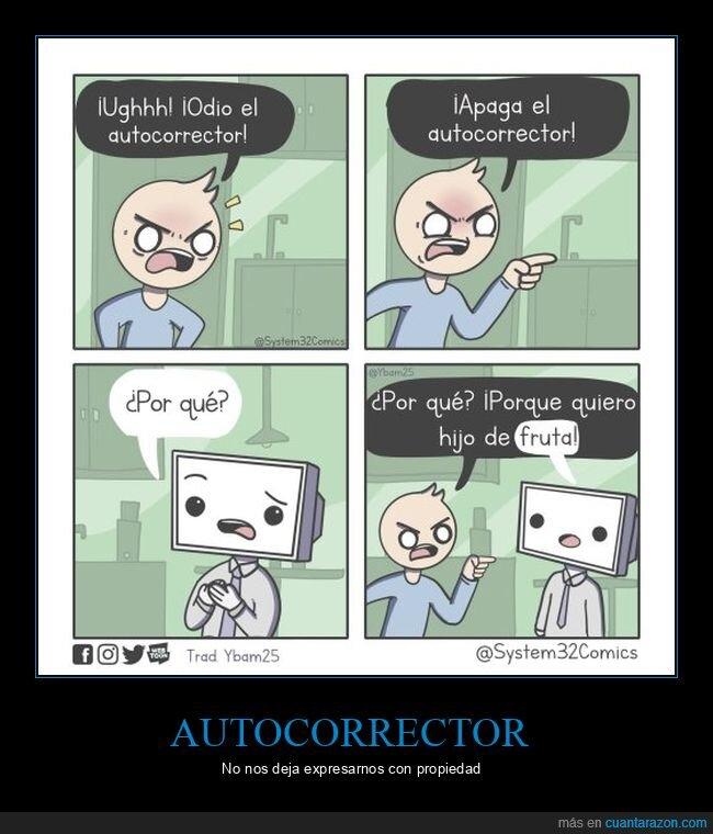 autocorrector