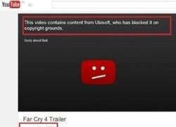 Enlace a Ubisoft VS Ubisoft
