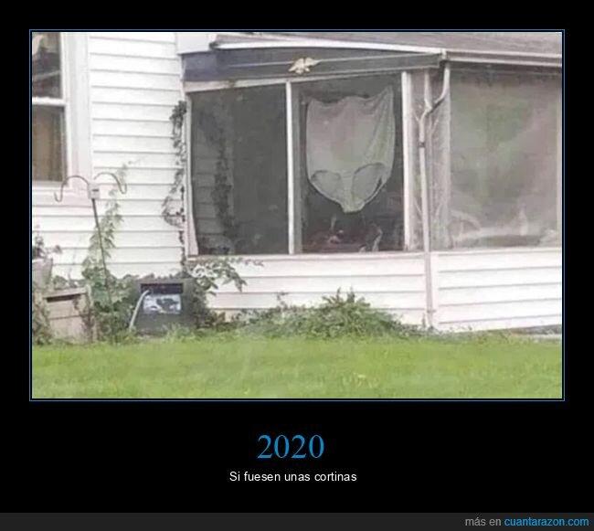 2020,bragas,cortinas,gigantes,wtf