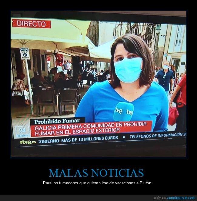coronavirus,espacio,fails,fumar,prohibición