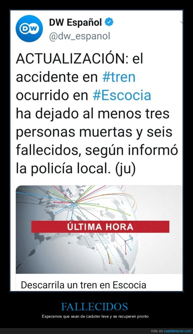 accidente,fails,fallecidos,muertos,tren