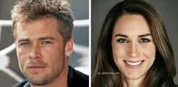 Enlace a Este experto en Photoshop mezcla las caras de distintos famosos y el resultado es genial