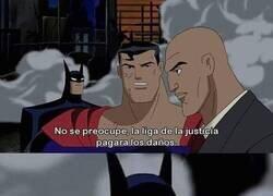 Enlace a Batman paga