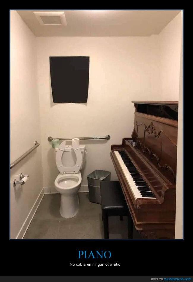 aseo,piano,wtf