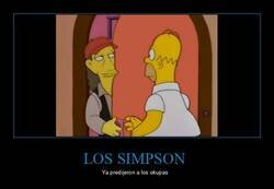 Enlace a Homer ya pasó por esto