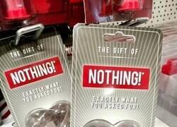 Enlace a ¡Nada! El regalo que pediste