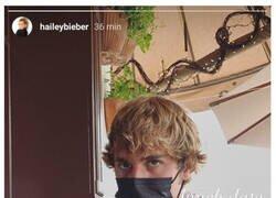 Enlace a Las uñas de Justin