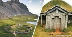 Enlace a El pueblo vikingo abandonado de Islandia que puedes visitar