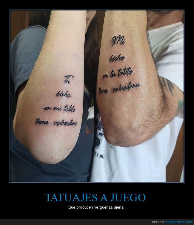 canción,pareja,tatuaje,wtf