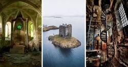 Enlace a Impresionantes lugares que fueron abandonados y parecen de película postapocalíptica