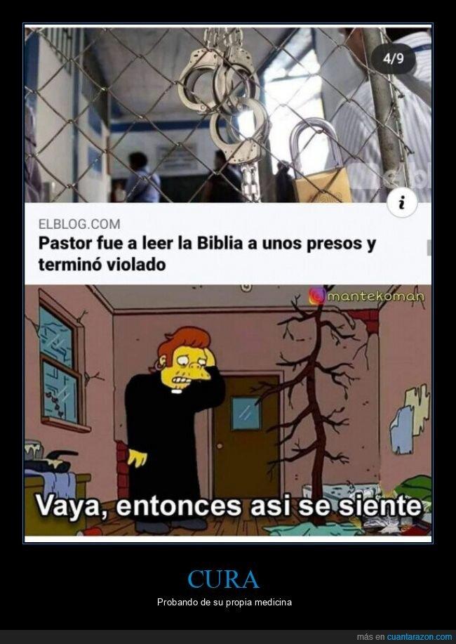 biblia,cura,presos