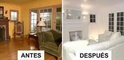 Enlace a Renovaciones de hogar que resultaron mucho peor de lo esperado