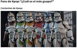 Enlace a El ataque de los clones K-pop