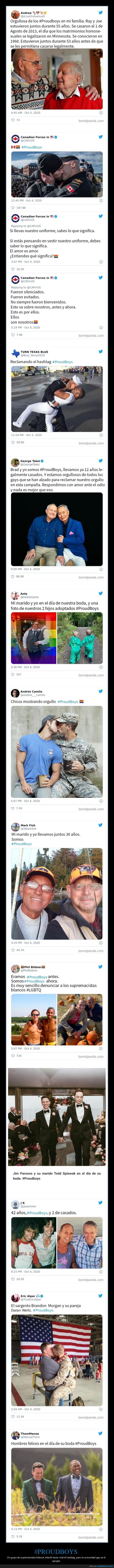 gays,hashtag,proudboys,supremacistas blancos