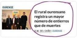 Enlace a La cosa pinta mal por Ourense