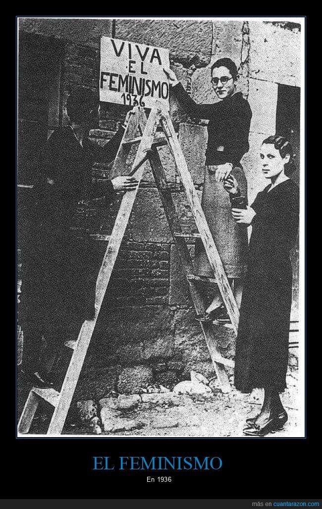 1936,feminismo,retro