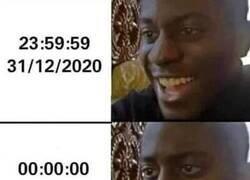 Enlace a El año sin fin
