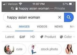 Enlace a Tres búsquedas en Google...