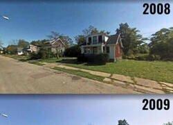 Enlace a La evolución de Detroit