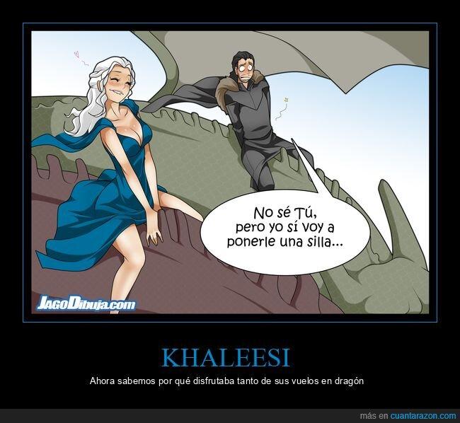 dragón,juego de tronos,khaleesi