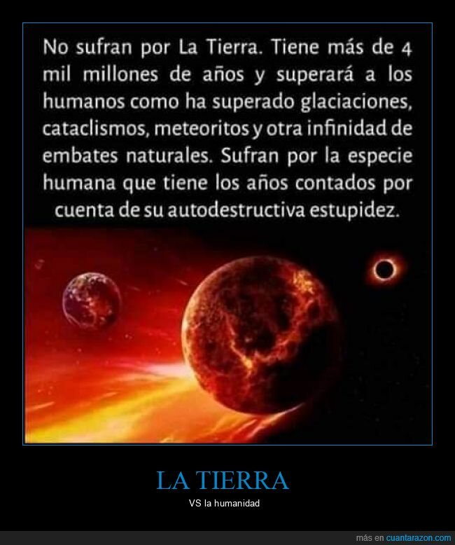 humanos,tierra