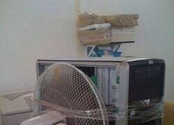 Enlace a Problemas de temperatura