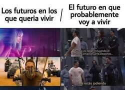 Enlace a Futuros probables