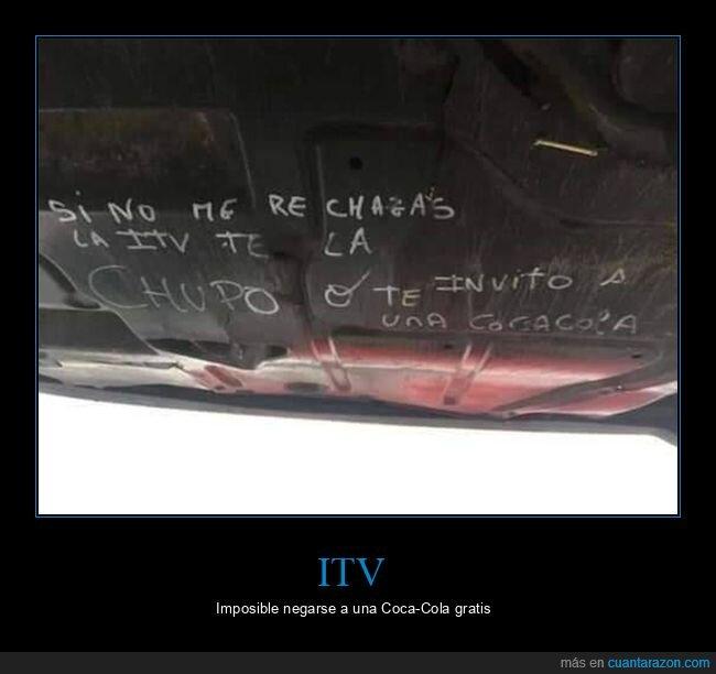 coches,itv,wtf