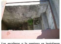 Enlace a La tumba de esta niña de 10 años fue construida con escaleras accesibles para que su madre viniera a consolarla durante las tormentas