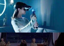 Enlace a Maravillas de la realidad virtual