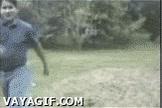 Enlace a Golfista de pro