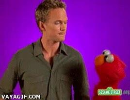 Enlace a Barney se desfasa