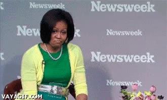 Enlace a Michelle Obama también aprueba esta página