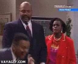 Enlace a Epic Carlton Dance