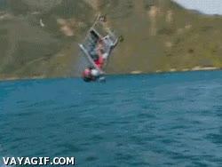 Enlace a Sacando el carrito al lago