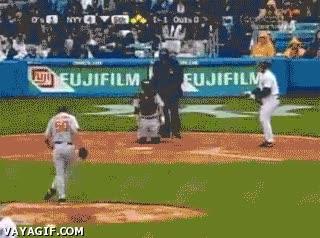 Enlace a El mejor bateador de la historia
