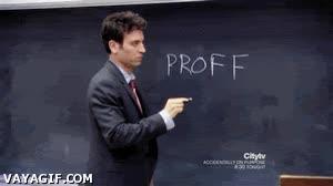 Enlace a ¿Proffesor?