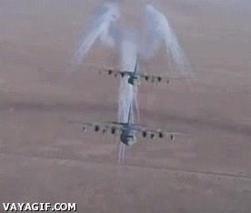 Enlace a Águilas de humo