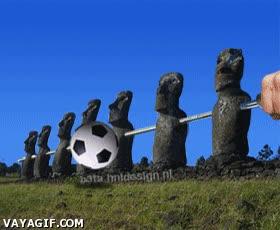 Enlace a Futbolín