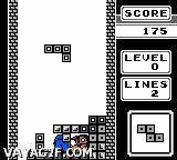 Enlace a Tetris amañado