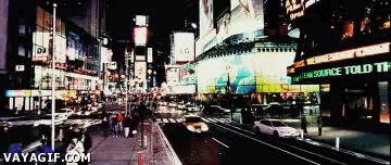Enlace a Times Square