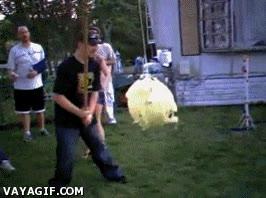 Enlace a Peligros de las piñatas