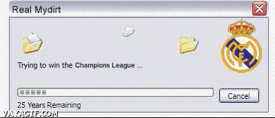 Enlace a Champions League Real Madrid