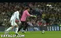 Enlace a Cesar Vs Ronaldo