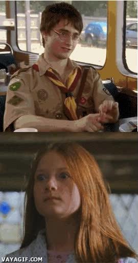 Enlace a Harry ha crecido